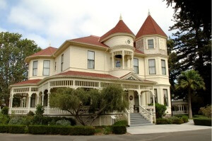 The Historic Camarillo Ranch House