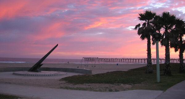 Port Hueneme Beach Rental