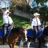 Reyes Adobe Days Parade Horses